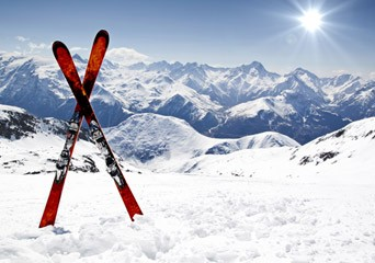 Ski and winter activities