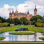 Schwerin Castle and Park