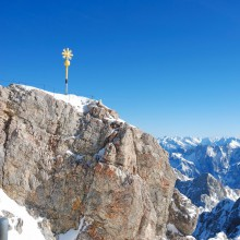 Zugspitze – discover Germany with HiVino