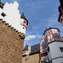 Eltz Castle - discover Germany with HiVino