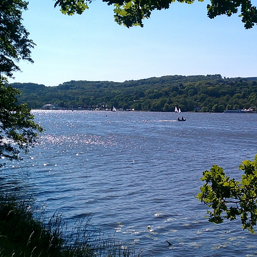 Travel To Baldeneysee Essen Discover Germany With Hivino