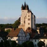 Castle Diez – just like a fairytale
