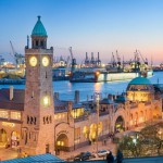 Hamburg – the maritime world city