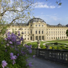 Discover the Würzburg Residence Palace with HiVino