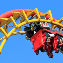 Thrilling rollercoasters - discovered with HiVino