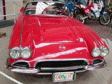 Beautiful cars in Speyer discovered with HiVino