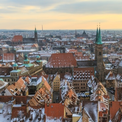 Travel to Christmas market Nuremberg Discover Germany with Hivino