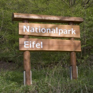 Eifel National Park