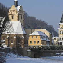 Have fun at the christmas market in Gera - with HiVino