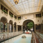 KissSalis -thermal bath and indoor pools