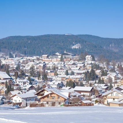 Travel To Ski Resort Bodenmais Silberberg Discover Germany With Hivino