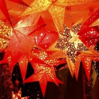 Romantic christmas market in Nördlingen discovered with HiVino