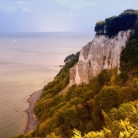 Jasmund National Park Germany discovered with HiVino
