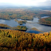 Discover the lakes in Müritz National Park Germany with HiVino