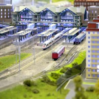 Miniatur-Wunderland Hamburg - discovered with HiVino
