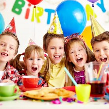 Birthday party in the Legoland Discovery Centre Oberhausen – HiVino