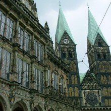 Discover Bremen with HiVino