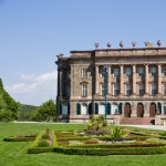 Wilhelmshöhe Palace and Park