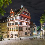 Nuremberg - a city rich of history