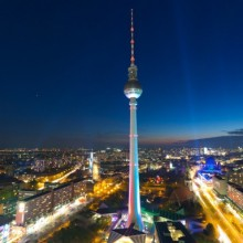 Discover Berlin with HiVino