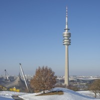 Olympic Ice Sport Center Munich - discover Germany with hiVino
