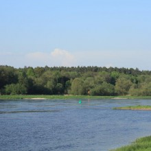 Discover the beautiful Elbe River in Tangermünde - hivino
