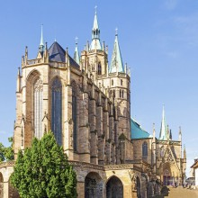 Magnificent Erfurt Cathedral – HiVino