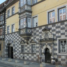 Discover the quaint city of Erfurt with HiVino