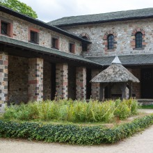 Living history at Saalburg Roman Fort, Germany – HiVino