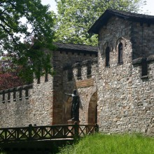 Saalburg Roman Fort – Feel like a Roman with HiVino