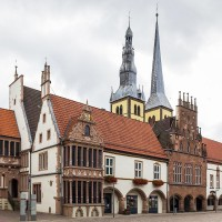 Lemgo – City in the heart of the Lippe region