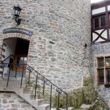 The Attendorn powder tower - amazing places discovered with HiVino