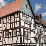 Montabaur - beautiful city in Westerwald