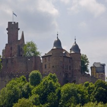 Wertheim Castle - discovered with HiVino