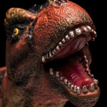 Discover the world of dinosaurs with HiVino