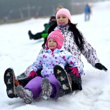 Winter fun in Germany with HiVino