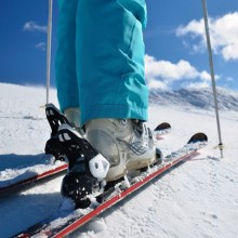 Skiing in Germany - enjoy it with HiVino
