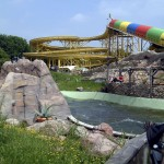 Hansa-Park Sierksdorf - amusement park by the sea