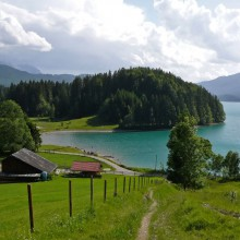 Walchensee, a unique Bavarian jewel - HiVino
