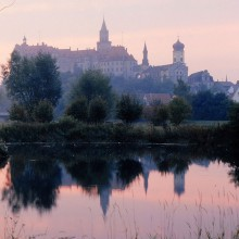 Breathtaking castle of Sigmaringen discovered with HiVino