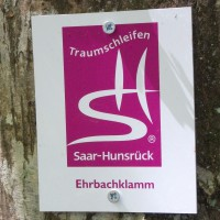 Traumschleife Ehrbachklamm – discover the nature with HiVino