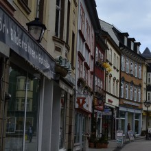 Ilmenau, Germany – discovered with HiVino