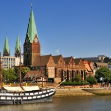 Beautiful Bremen discovered with HiVino