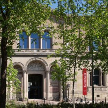 Staatliche Kunsthalle Karlsruhe – discover Germany with HiVino