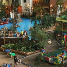 Tropical Islands in Germany discovered with HiVino (pictures by tropical-islands.de)