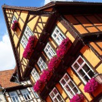 Quedlinburg – a half-timbered fairy tale
