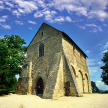 Lorsch Abbey discovered with HiVino