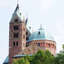 UNESCO world heritage in Speyer discovered with HiVino