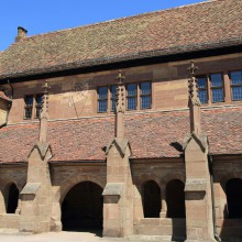 Maulbronn Monastery – discovered with HiVino