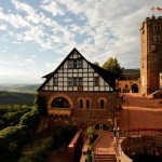 The Wartburg in Eisenach – a piece of German history